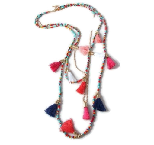 Necklace Tingo