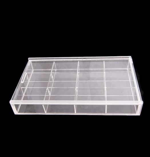 perpex box