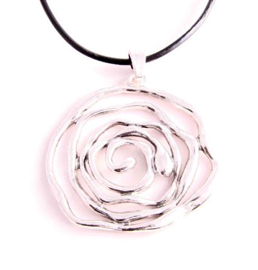 Necklace Rose XL