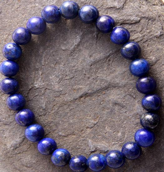 Luck stones Lapis lazuli