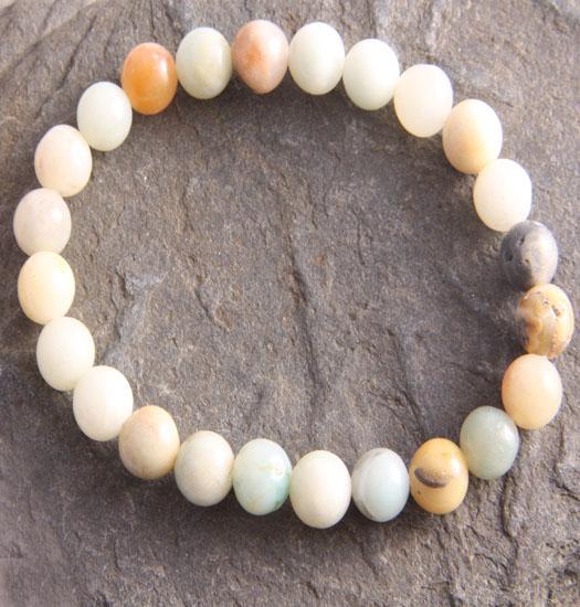 Luck stones Amazonite