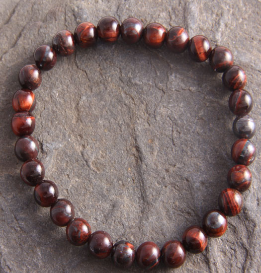 Luck stones Red Tiger Eye