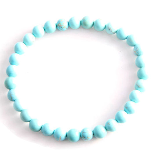Luck stones Turquoise