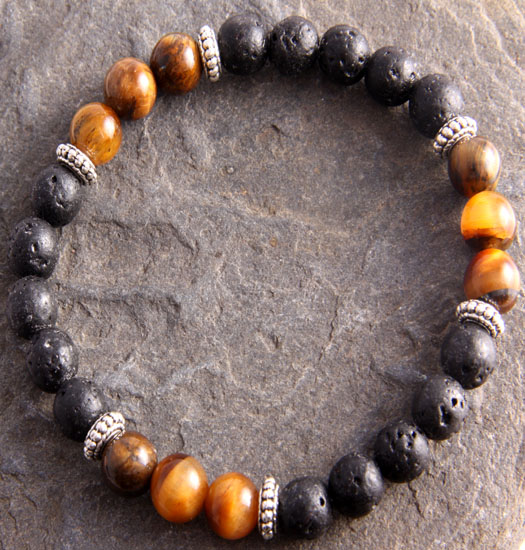 Karma Tiger Eye