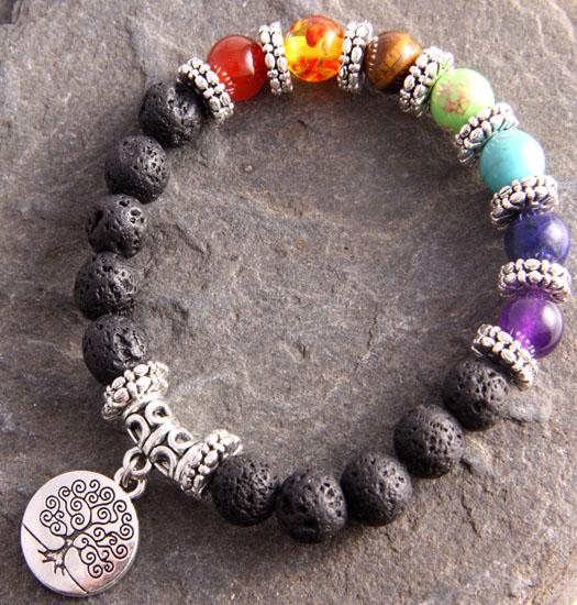 Chakra Armbanden