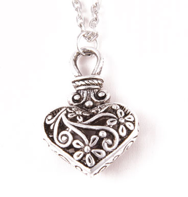 Necklace Sweet Heart
