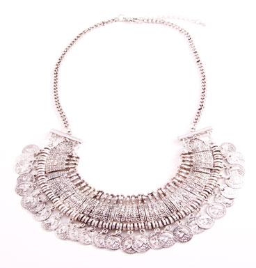 Necklace Laetitia