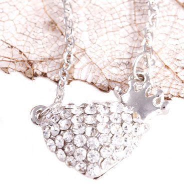 Ketting King of my heart