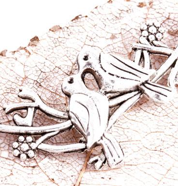 Necklace Tortolitos