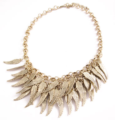 collier Spare wings