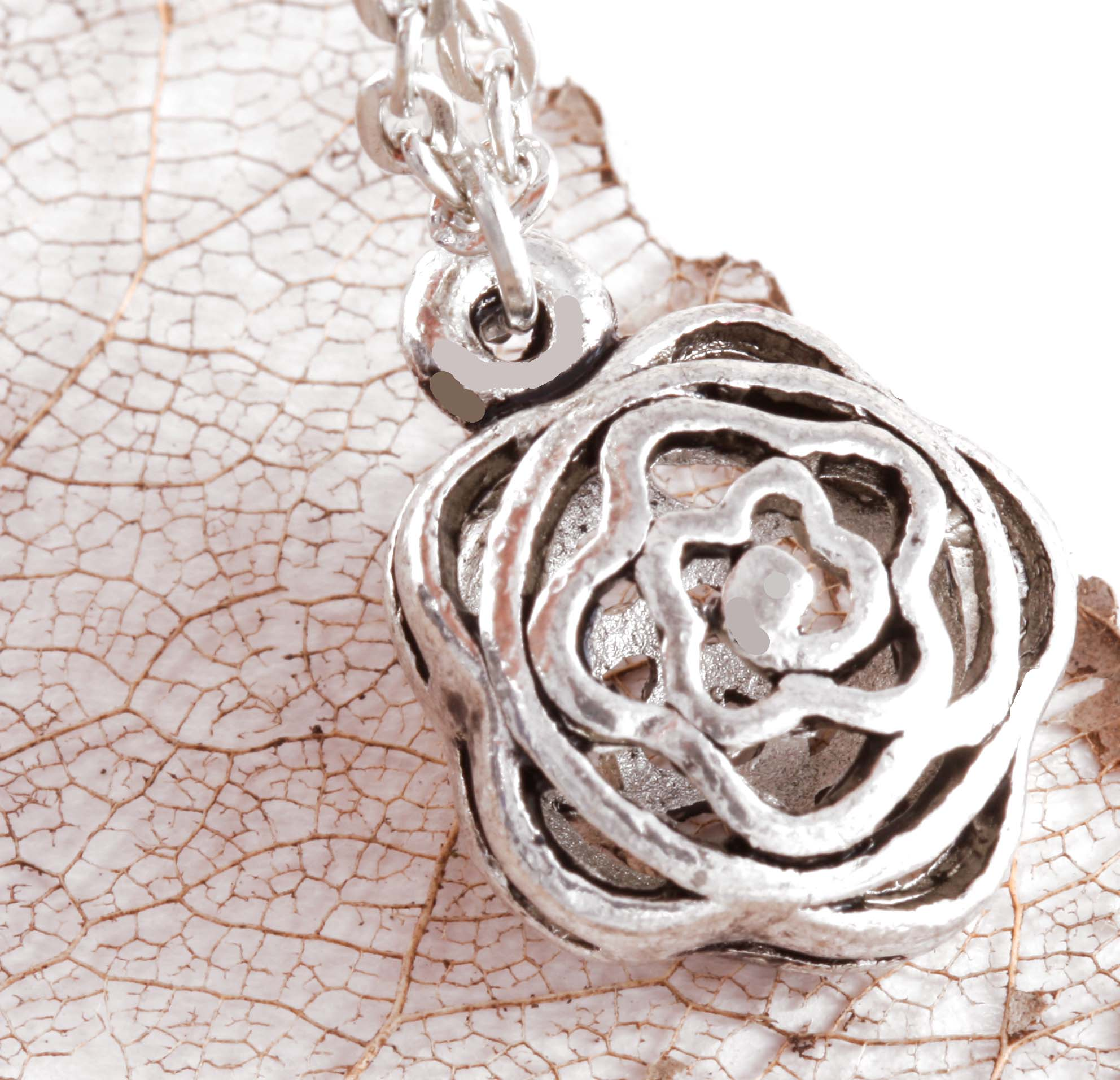 Necklace Florita
