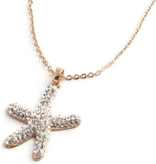 Ketting Sea Star