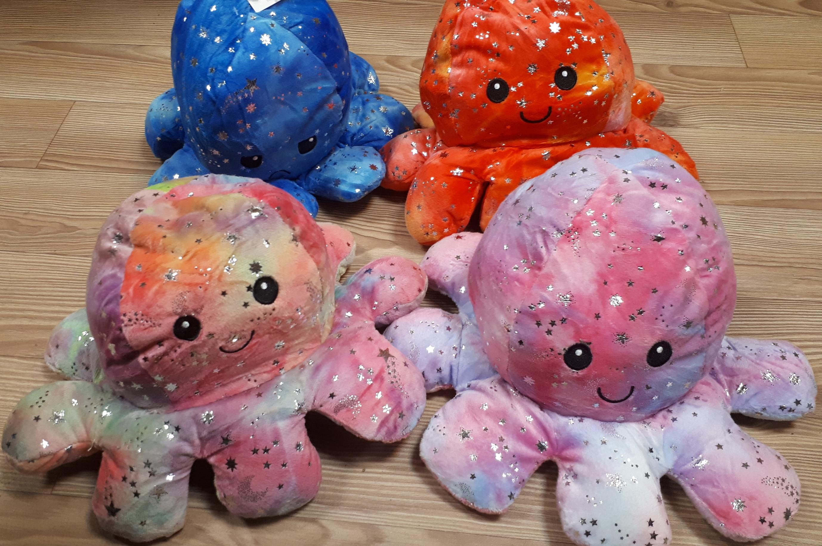 Mood Octopus XL,5 st.