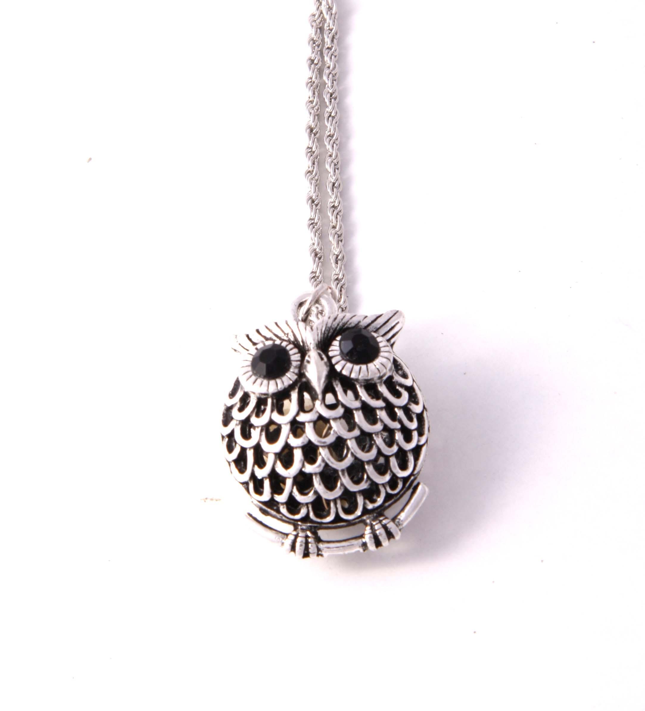 necklace Otus